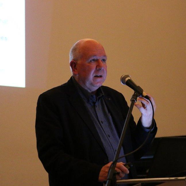 Prof. Volker Ladenthin