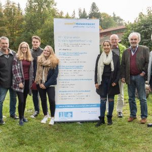 Schuljahr 2017/18: Erneuter Auftakt in Königsdorf am 20. September 2017