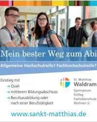 Info-Plakat
