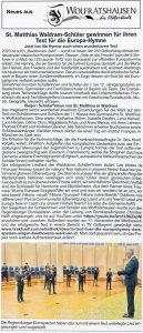 Isar-Kurier, Nr. 48 vom 26.11.2020, S. 8: